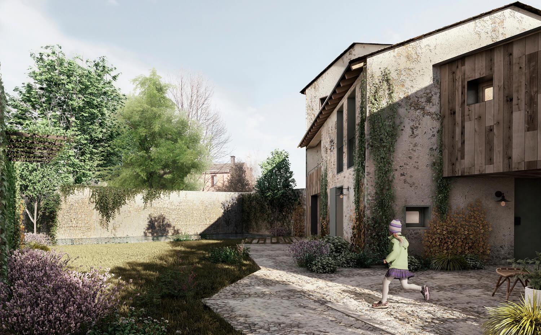 16-Viviendas en Bourg-Madame-CO arquitectura