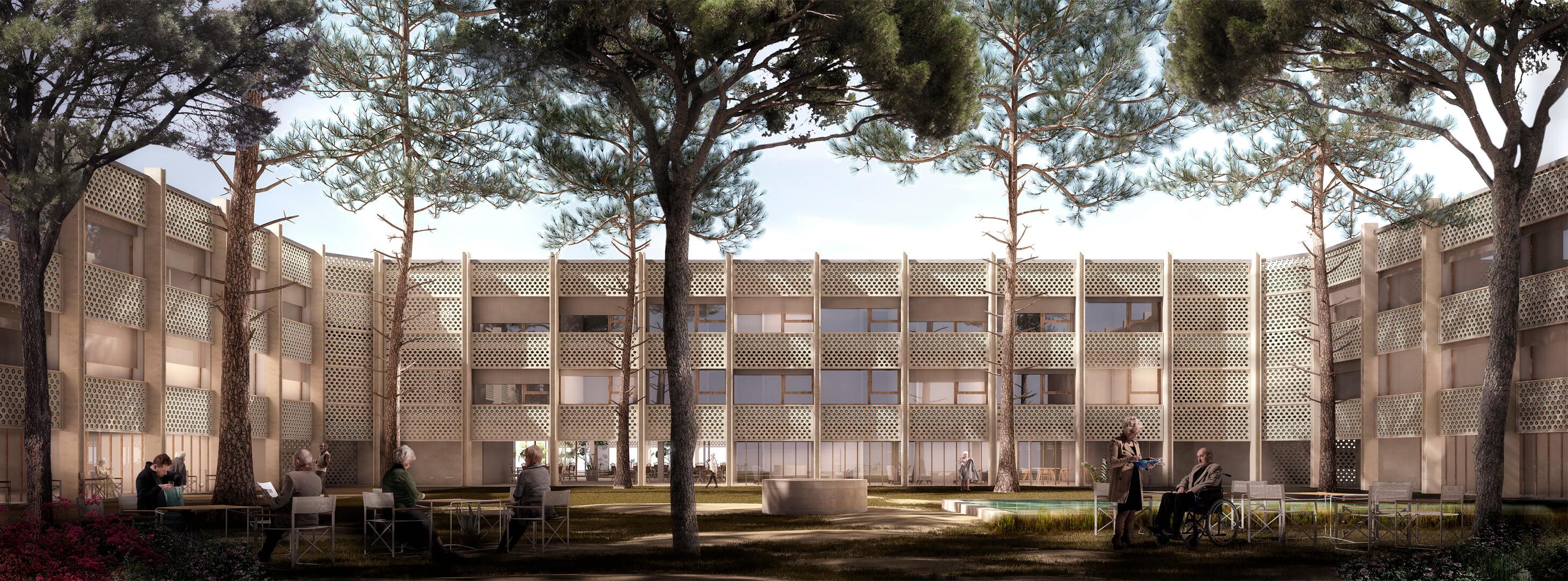 28-Residencia - Jorge Vidal