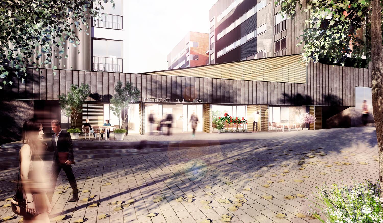 38-Mercado Municipal- VILOarquitectes