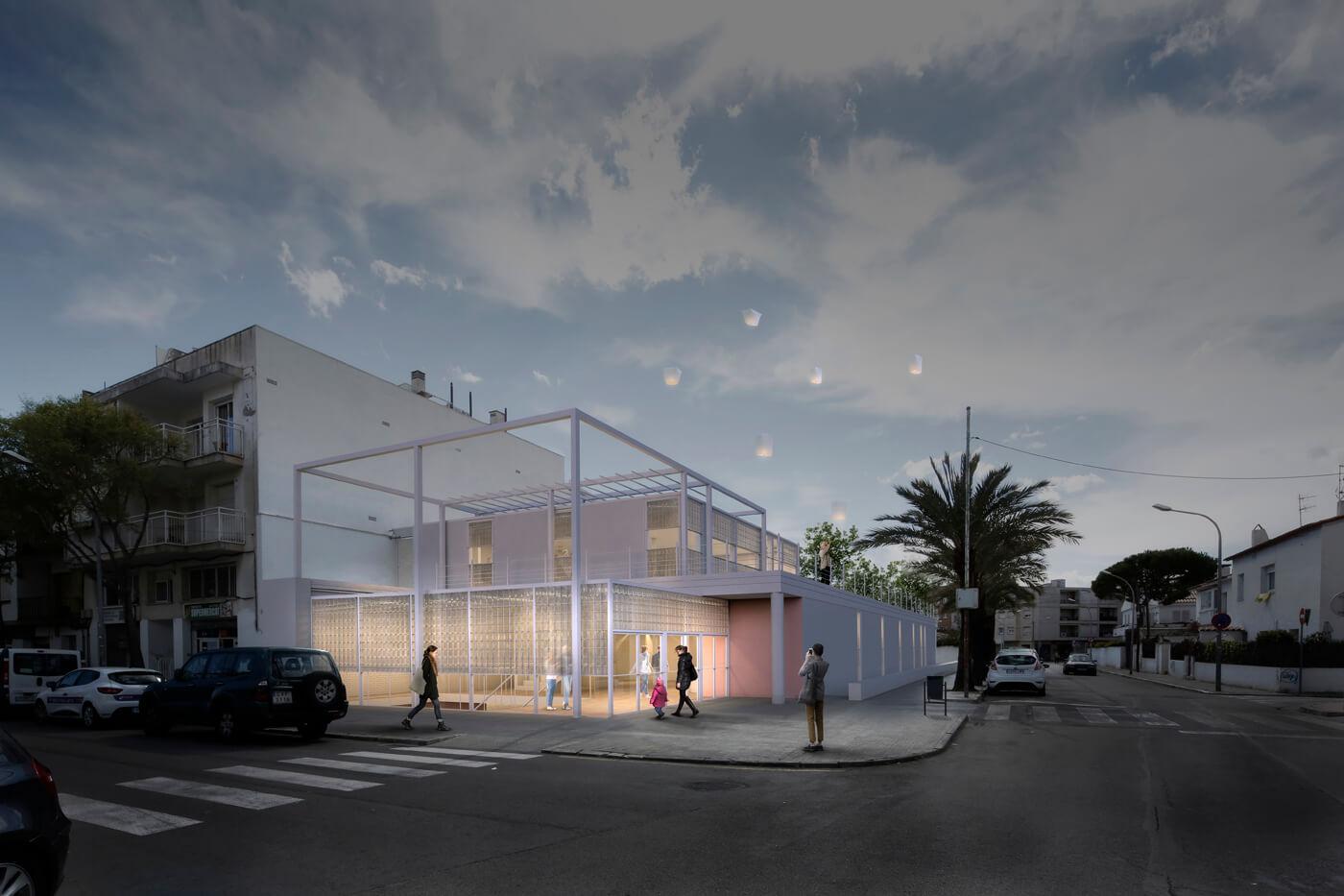 47- Centro cultural - AVA+Territori 24
