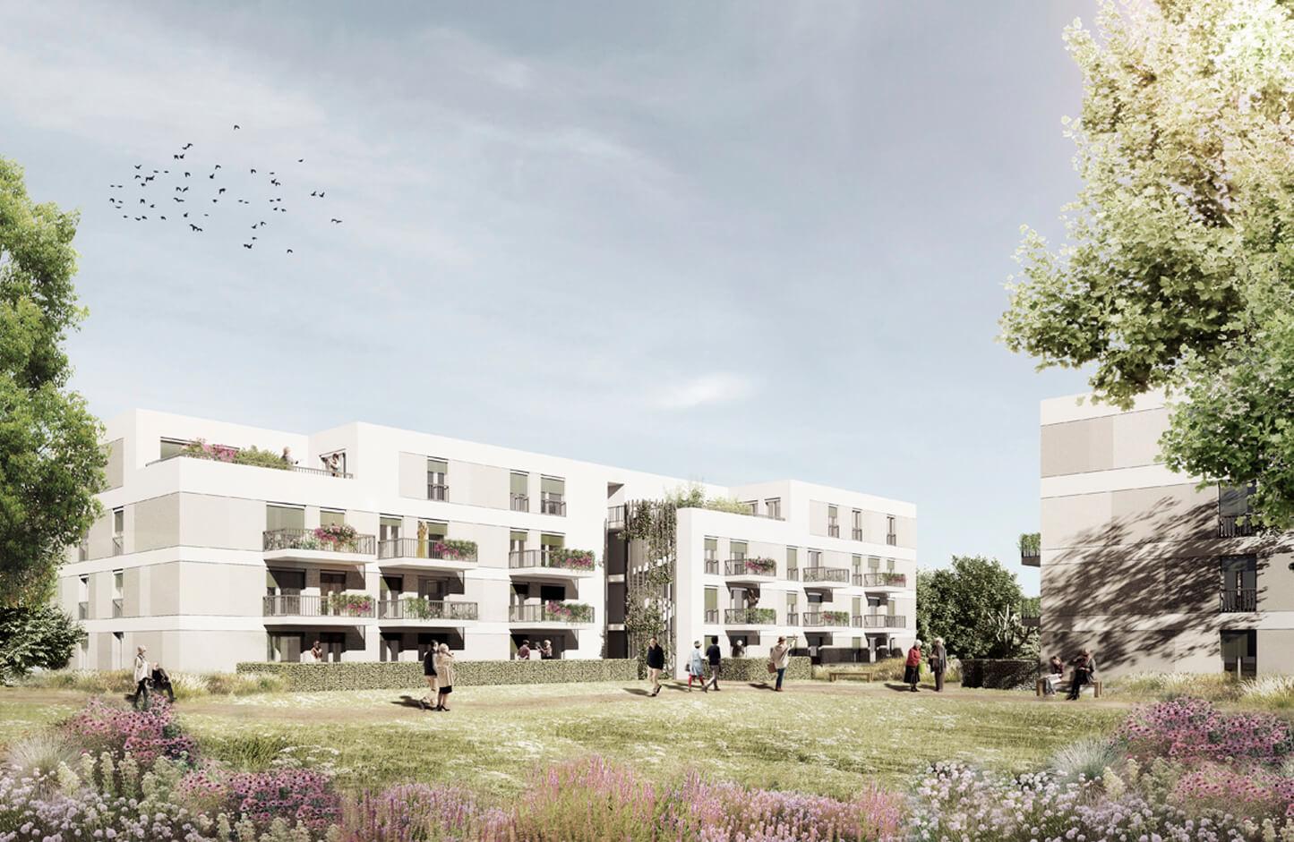 56- Residencial - FFeddersen Architekten