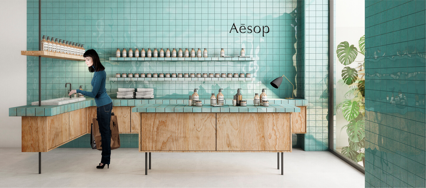 58-Aeosop - Domestico shop