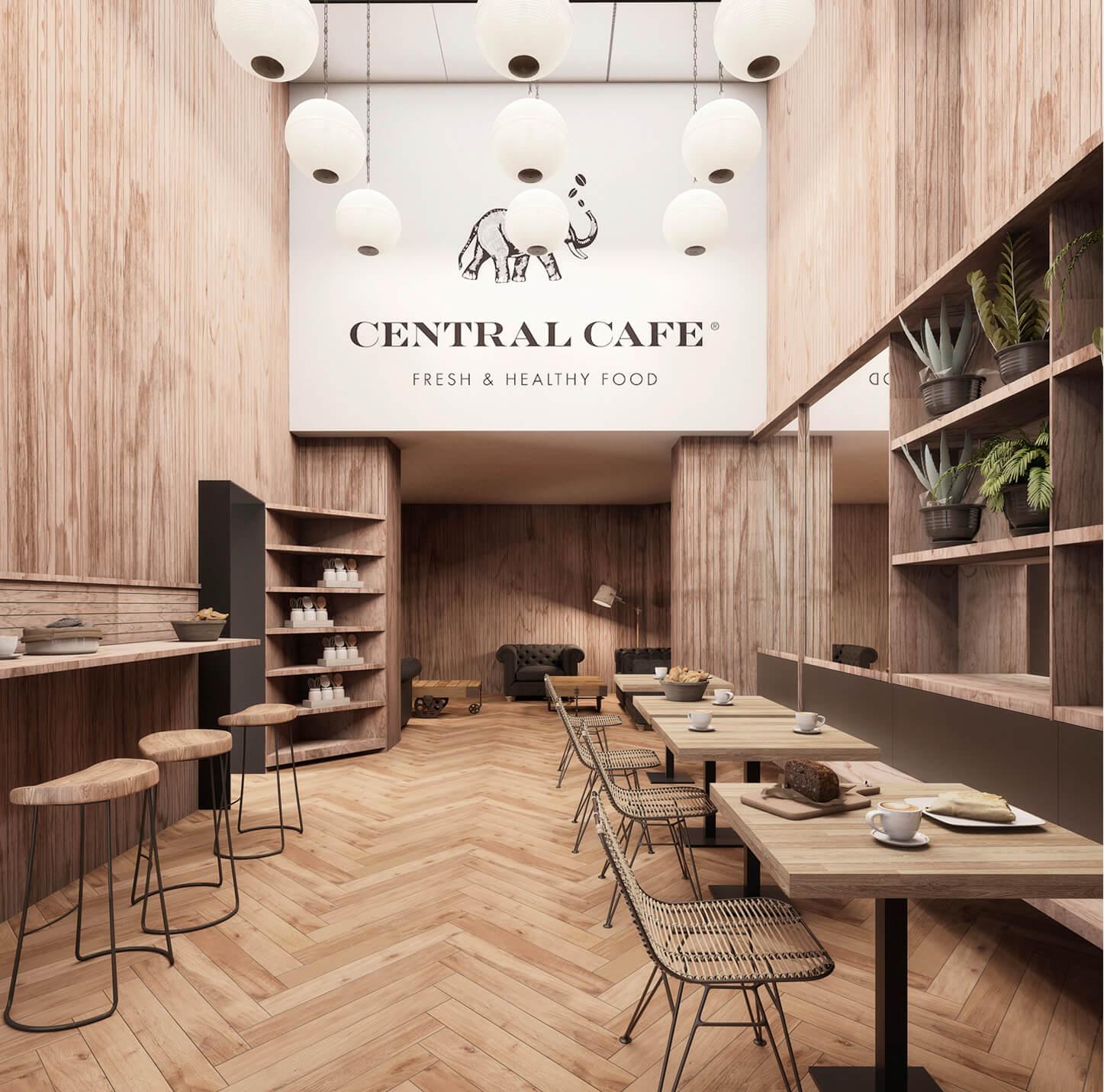 65- Central Cafe - GirbauMateu arquitectes