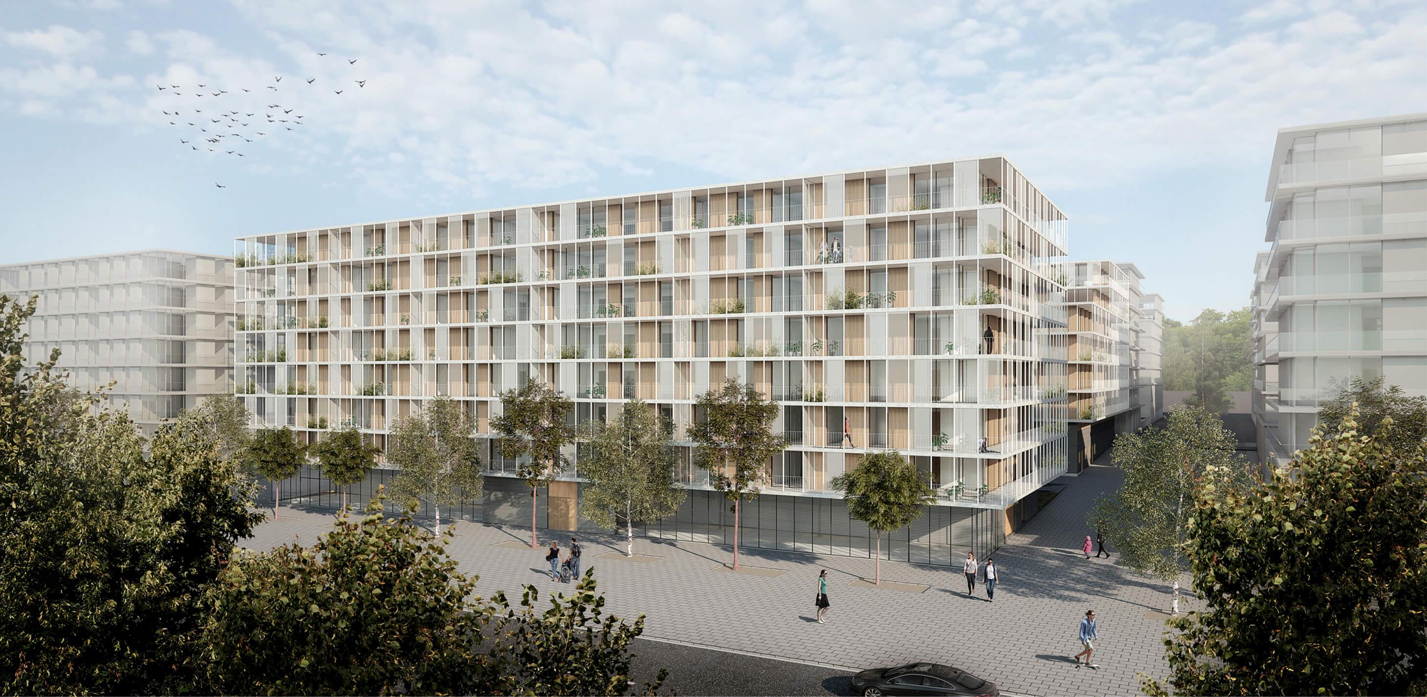 69-Promocion viviendas-Lluis Jubert arquitectura
